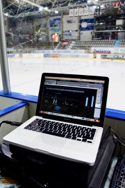 I use Izotope Ozone (and my friendly local ice arena) to make sure your programs sound perfect on the ice.