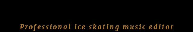 The Skating Music Guy: professional ice skating music editor